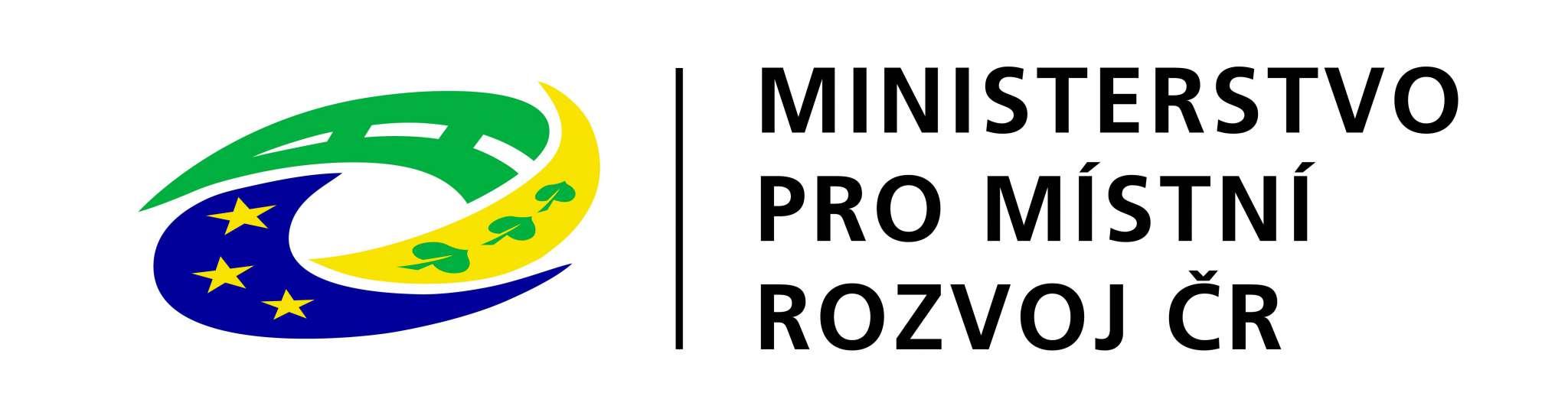 Logo MMR ČR