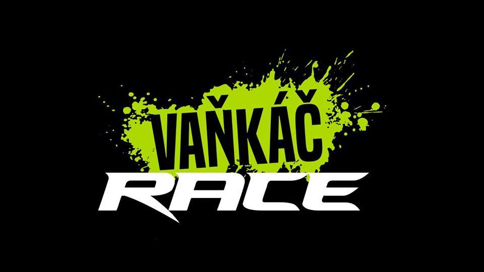 ZRUŠENO VAŇKÁČ RACE 6.6.2020